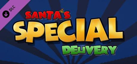 Santa's Special Delivery Soundtrack