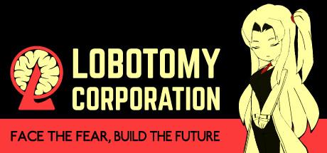 Lobotomy Corporation Banner