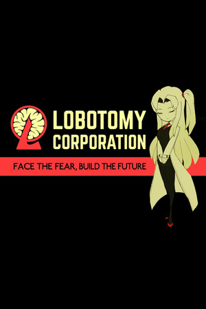Lobotomy Corporation | Monster Management Simulation poster image on Steam Backlog