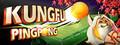 Kung Fu Ping Pong-game