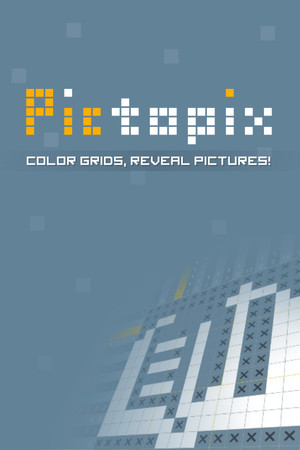 Pictopix poster image on Steam Backlog