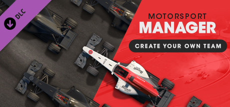 Motorsport Manager - Create Your Own Team