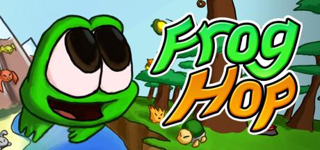 Teaser image for Frog Hop