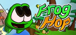 Frog Hop cover art