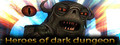 Heroes of Dark Dungeon-game