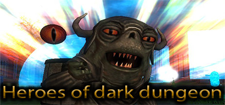 Teaser image for Heroes of Dark Dungeon