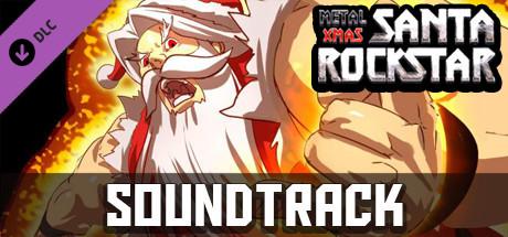 Santa Rockstar OST