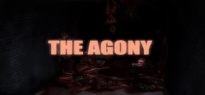 The Agony cover art