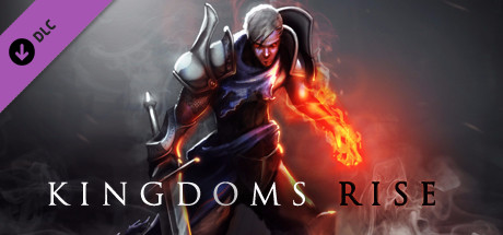 Kingdoms Rise - Lancer Pack