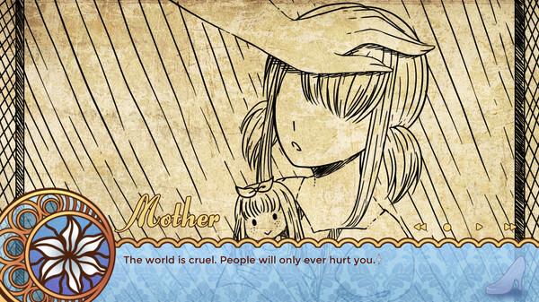 Cinderella Phenomenon - Otome/Visual Novel 13