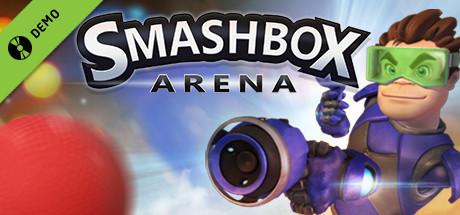 Smashbox Arena Demo