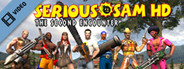 Serious Sam HD The Second Encounter Launch Video