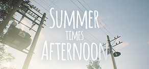 Summer times Afternoon cover art