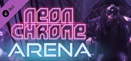 Neon Chrome - Arena