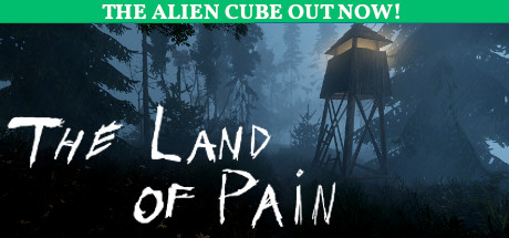 Teaser image for The Land of Pain