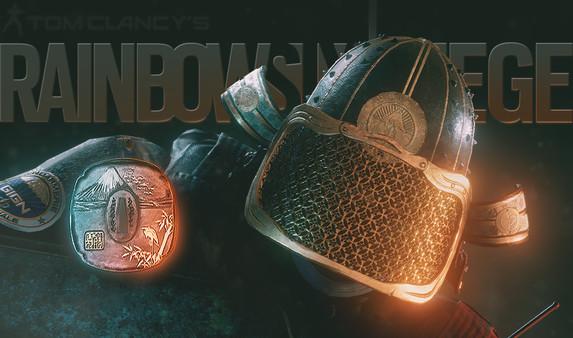Tom Clancy's Rainbow Six® Siege - Montagne Bushido Set