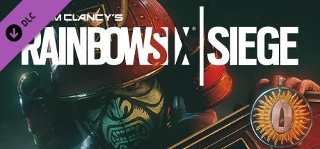Tom Clancy's Rainbow Six® Siege - Blitz Bushido Set