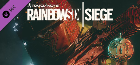Rainbow Six Siege - Tachanka Samuraï