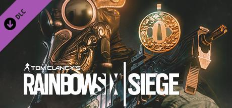 Tom Clancy's Rainbow Six® Siege - Smoke Bushido Set