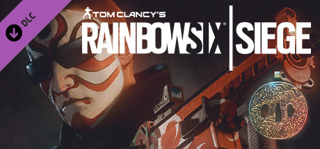 Tom Clancy's Rainbow Six Siege - Pulse Bushido Set