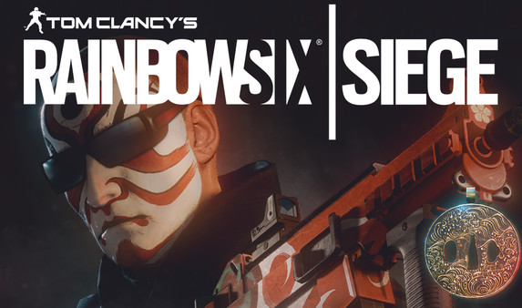 Tom Clancy's Rainbow Six® Siege - Pulse Bushido Set