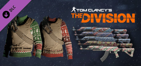 Tom Clancys The Division™ - Let it Snow Pack