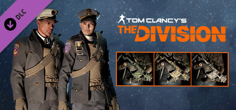 Tom Clancys The Division™ - Parade Pack