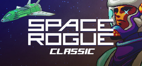 Teaser image for Space Rogue Classic