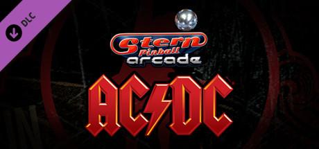 Stern Pinball Arcade: AC/DC