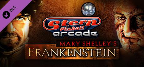 Stern Pinball Arcade: Mary Shelley's Frankenstein