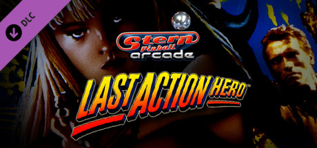 Stern Pinball Arcade: Last Action Hero on Steam