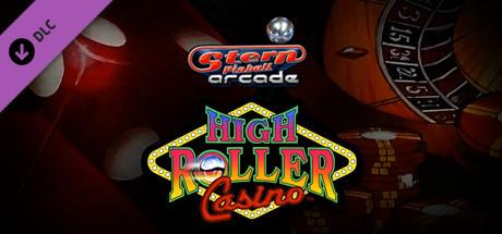 Stern Pinball Arcade: High Roller Casino