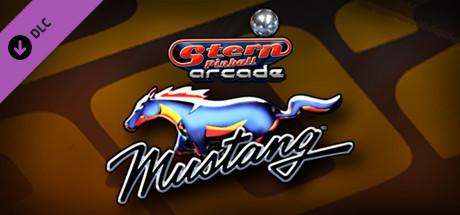 Stern Pinball Arcade: Mustang