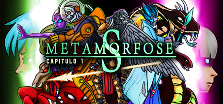 Metamorfose S