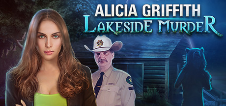 Teaser image for Alicia Griffith – Lakeside Murder