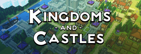 Daily Deal – Kingdoms and Castles, 25% Off