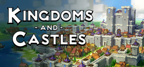 kingdoms and castles on steam
