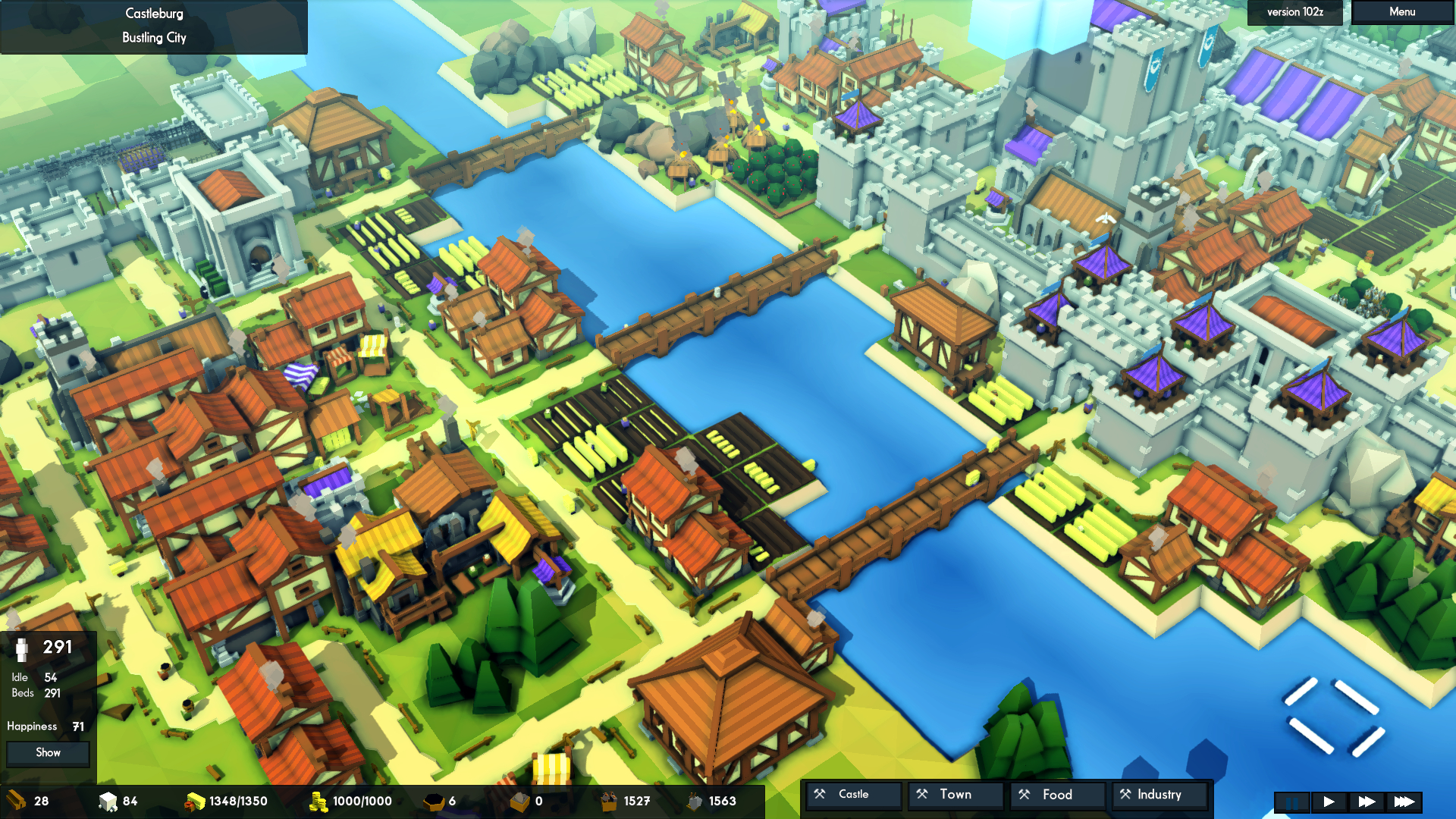 Kingdoms and Castles - Steam