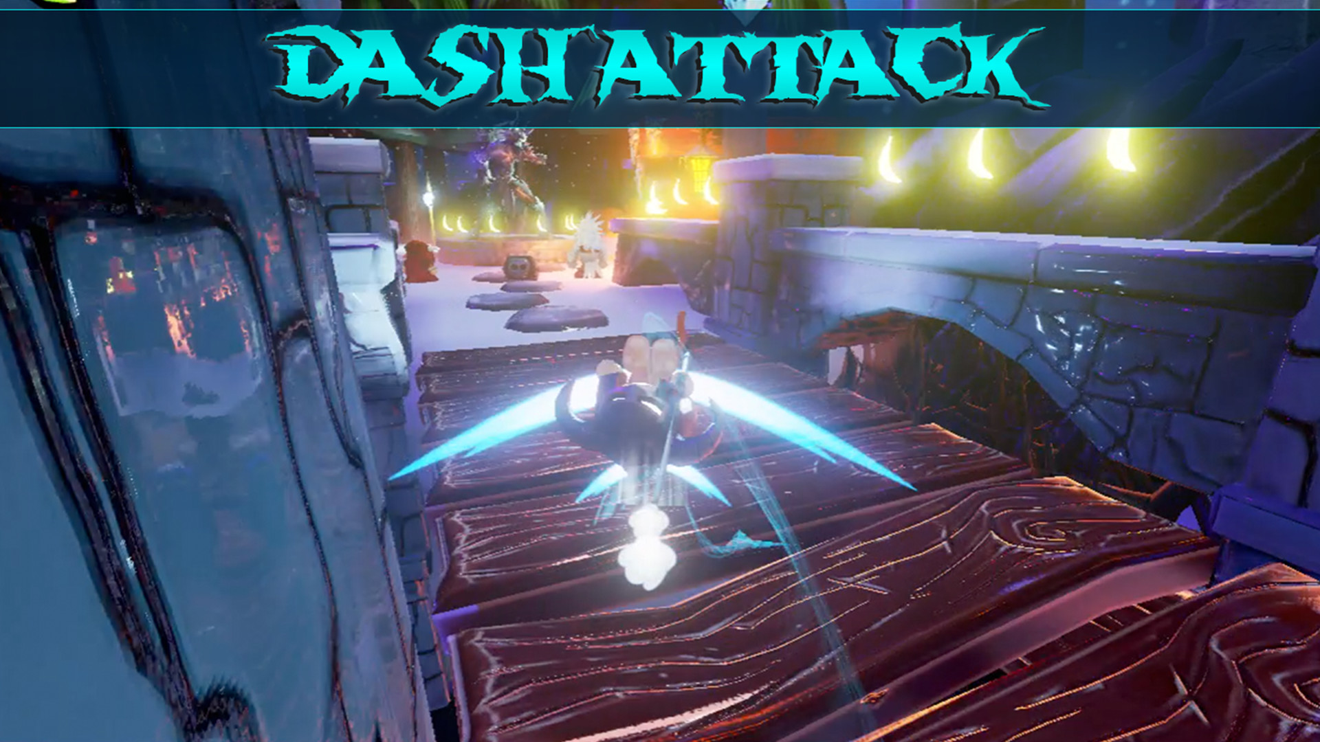 Monkey Land 3D: Reaper Rush