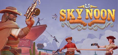 Sky Noon cover art