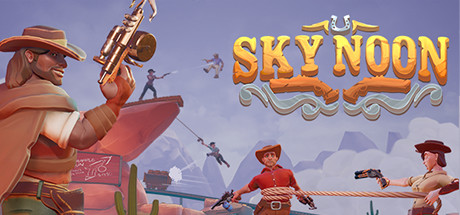 Sky Noon Game