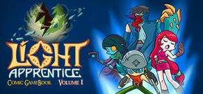 Light Apprentice cover art