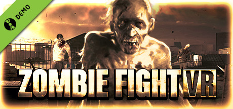 ZombieFight VR Demo