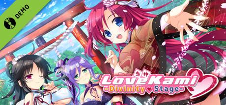 LoveKami -Divinity Stage- Demo