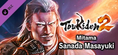 Toukiden 2 - Mitama: Sanada Masayuki