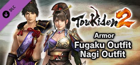 Toukiden 2 - Armor: Fugaku Outfit / Nagi Outfit
