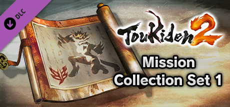 Toukiden 2 - Mission Collection Set 1