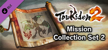 Toukiden 2 - Mission Collection Set 2