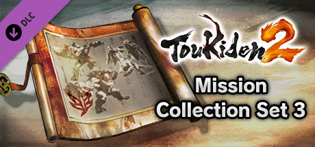 Toukiden 2 - Mission Collection Set 3