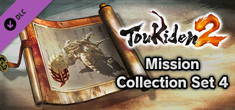 Toukiden 2 - Mission Collection Set 4
